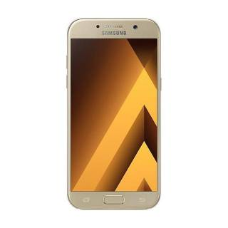 Samsung Galaxy A5 2017 Exynos 7880 32GB 5.2 Super AMOLED 4G 16MP Android 6.0 Gold No Brand