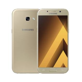Samsung Galaxy A5 2017 Exynos 7880 32GB 5.2\'\' Super AMOLED 4G 16MP Android 6.0 Gold No Brand