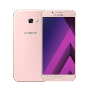 Samsung Galaxy A5 2017 32GB 5.2'' Super AMOLED FHD 4G Android Pesca