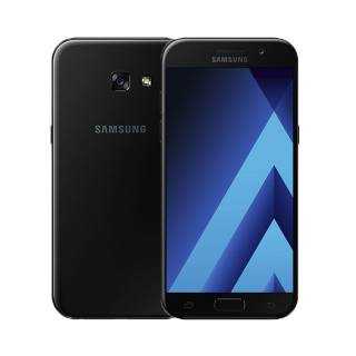 Samsung Galaxy A5 2017 Exynos 7880 32GB 5.2'' Super AMOLED 4G 16MP Android 6.0 Nero No Brand