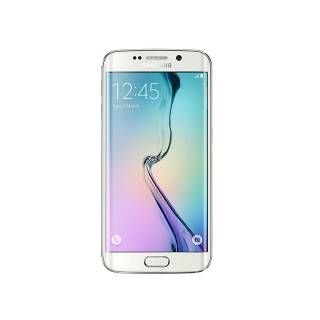 Samsung Galaxy S6 Edge 32GB 5.1'' Super AMOLED QHD 4G Bianco