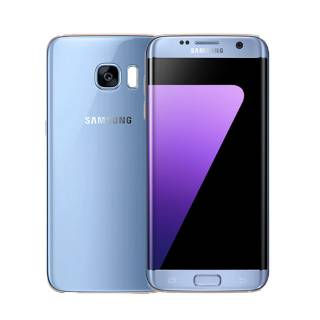 Samsung Galaxy S7 Edge 32GB 5.5'' Super AMOLED QHD 4G Mist Blue