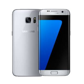 Samsung Galaxy S7 Edge 32GB 5.5'' Super AMOLED QHD 4G Silver