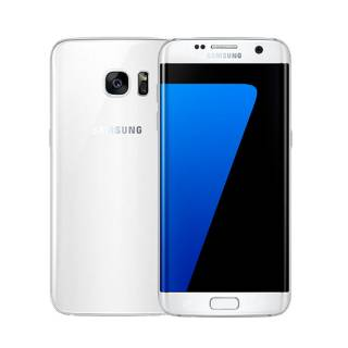 Samsung Galaxy S7 Edge 32GB 5.5'' Super AMOLED QHD 4G Bianco