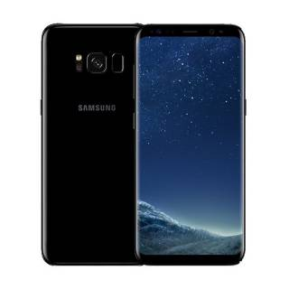 Samsung Galaxy S8 64GB 5.8'' SuperAMOLED QHD 4G Android 7.0 Nero