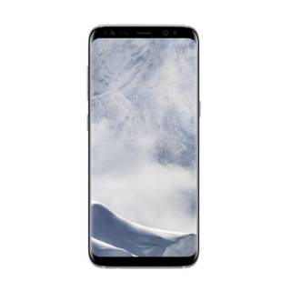 Samsung Galaxy S8 64GB 5.8'' SuperAMOLED QHD 4G Android 7.0 Silver