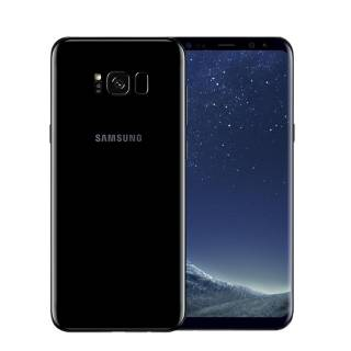 Samsung Galaxy S8 +  64GB 6.2'' SuperAMOLED QHD 4G Android 7.0 Nero