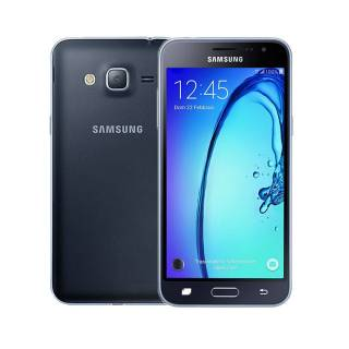 Samsung Galaxy J3 8GB 5'' Super Amoled HD 4G Dual Sim Android 6.0 Nero