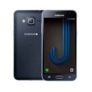 Samsung Galaxy J3 8GB 5'' Super AMOLED HD 4G 8MP Android 5.1 Nero No Brand