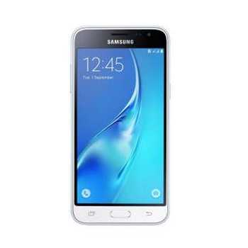 Samsung Galaxy J3 8GB 5'' Super Amoled HD 4G Dual Sim Android 6.0 Bianco