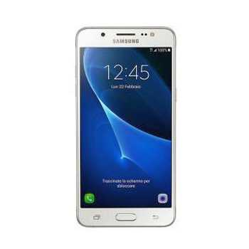 Samsung Galaxy J5 2016 16GB 5.2'' Super Amoled FullHD 4G Android Bianco