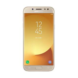 Samsung Galaxy J5 2017 Exynos 7870 16GB 5.2'' Super AMOLED HD 4G 13MP Dual SIM Android 7.0 Gold No Brand