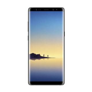SAMSUNG GALAXY NOTE 8 BLACK DUALSIM