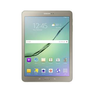 Samsung Galaxy Tab S2 2016 32GB 9.7'' Super AMOLED QXGA LTE Android Oro