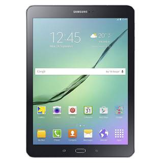 Samsung Galaxy Tab S2 2016 32GB 9.7'' Super AMOLED QXGA LTE Android Nero
