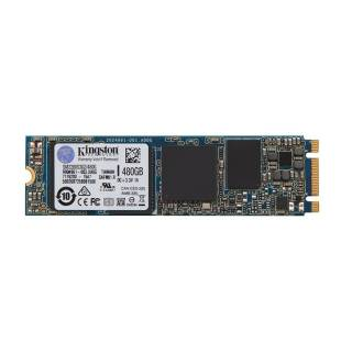 Kingston SSD Now 480GB M. 2 Sata 450 / 450 MB / s
