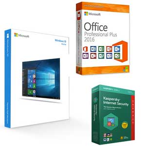 Filtra per categoria Windows - Office