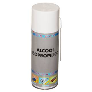 Digitus SP51 Spray Alcool Isopropilico 400ml