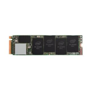 Intel 660P Series SSD 1TB M.2 NVMe 1800/1800 MB/s