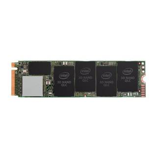 Intel 660P Series SSD 512GB M.2 NVMe 1500/1000 MB/s