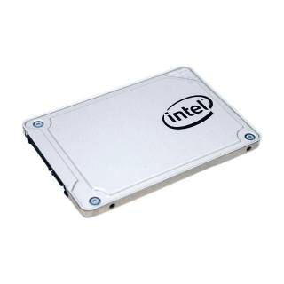 Intel 545s SSD 128GB 2.5'' SataIII 550/440MB/s
