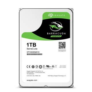 Seagate Barracuda HDD 1TB 64MB 7200rpm SataIII 3.5''