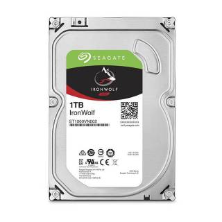 Seagate IronWolf HDD 1TB 64MB 5900rpm SataIII 3.5''