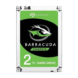 Seagate Barracuda HDD 2TB 64MB 7200rpm SataIII 3.5''