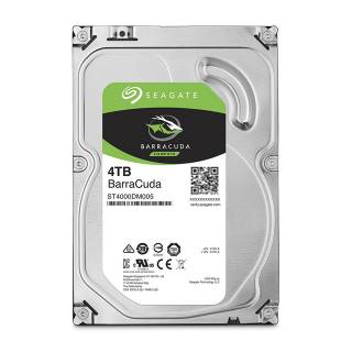 Seagate Barracuda HDD 4TB 64MB 7200rpm SataIII 3.5''