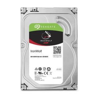 Seagate IronWolf HDD 6TB 128MB 7200rpm SataIII 3.5''
