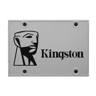 Kingston SSDNow UV400 SSD 240GB SataIII 2.5'' 550/490 MB/s
