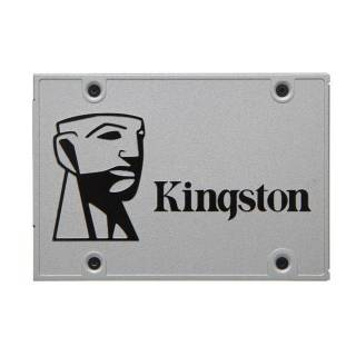 Kingston SSDNow UV400 SSD 480GB SataIII 2.5\'\' 550/500 MB/s Grigio