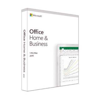 Microsoft Office 2019 Home & Business 1 licenza ITA
