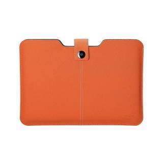 Targus TBS60902EU SKIN in Twill MacBook 13.3'' Arancio