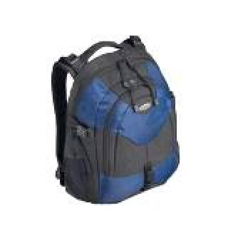 Targus TEB05 Campus Zaino Notebook Backpac Blue 16''