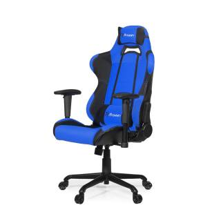 Arozzi TORRETTA-BL Gaming Chair Blu