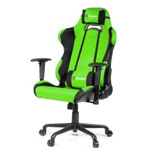 Arozzi Torretta XL Gaming Chair Verde