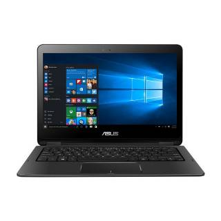 Asus TP301UA - DW009T TP301UA Intel i3 - 6100 4GB Intel HD 500GB WiFi 13.3'' HDReady TouchScreen Win 10 Nero