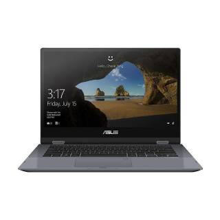 Asus VivoBook Flip TP412UA Intel Core i7-8550U 8GB Intel UHD SSD 512GB 14'' Touch FullHD Win 10 Star Gray