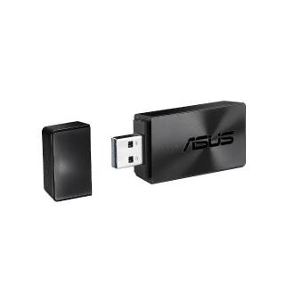 Asus USB-AC54 B1 USB Dongle Wi-Fi AC Dual Band 1300Mbps