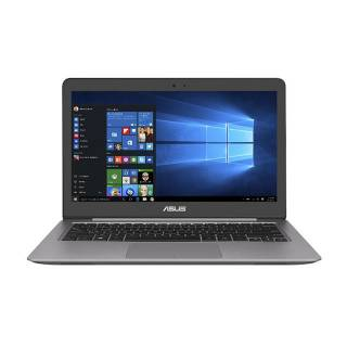 Asus ZenBook UX310UA Intel Core i3-7100 4GB Intel HD HDD 500GB 13.3'' FullHD Win 10 Quartz Gray
