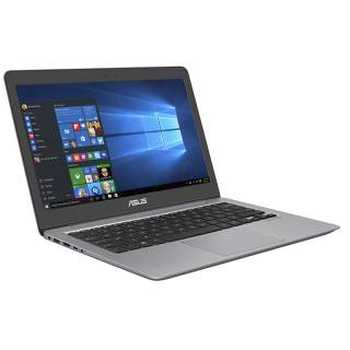 Asus UX310UA - GL547T ZenBook Intel Cor i3 - 7100U 4GB Intel HD HDD 500GB 13.3'' FHD Win 10 Grigio