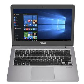 Asus UX310UQ - GL379T Zenbook Intel i7 - 7500U 8GB GeForce 940MX SSD 512GB FullHD 13.3'' Win 10 Grigio Quarzo