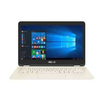 Asus ZenBook Flip UX360CA intel M37Y30 4GB Intel HD SSD 240GB 13.3'' FHD TouchScreen Win 10 Gold