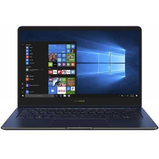 ASUS ZenBook Flip S UX370UA Intel Core i5-8250U 8GB Intel HD SSD 256GB 13.3'' FullHD Touch Win 10 Blue Royal