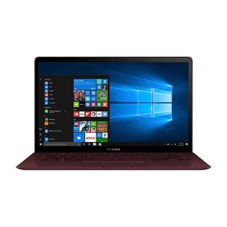 Asus Zenbook S UX391UA Intel i5-8250U 8GB Intel UHD SSD 256GB 13.3'' FullHD Win 10 Burgundy Red
