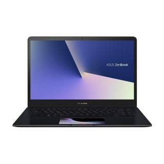 Asus ZenBook Pro UX580GE Intel Core i7-8750H 16GB GTX 1050 Ti SSD 512GB 15.6'' FullHD Screenpad Win 10 Pro Deep Dive Blue