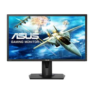 Asus VG245H Monitor 24 TN 75Hz FullHD FreeSync Multimediale VGA/HDMI