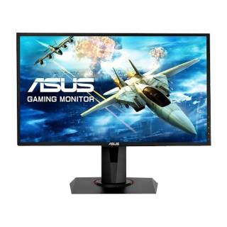 ASUS VG248QG, 61 cm (24''), 1920 x 1080 Pixel, Full HD, 1 ms, Nero