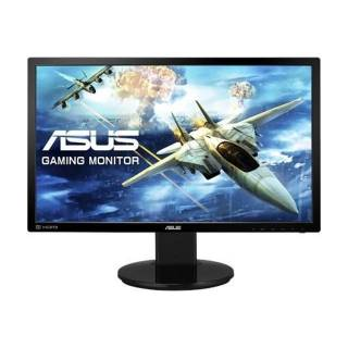 Asus VG248QZ Monitor 24 144Hz TN FullHD 1ms Multimediale Pivot DVI/HDMI/DP Nero